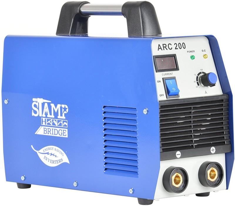 STAMP BRIDGE SBT ARC 200 Inverter Welding Machine