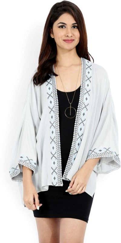 Forever 21 Sabrina Women No Closure Cardigan