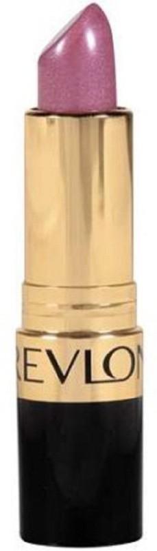 Revlon Super Lustrous Lipstick(Icy Violet - 475)