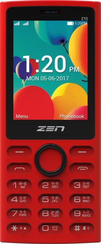 Zen Z15(Red) image