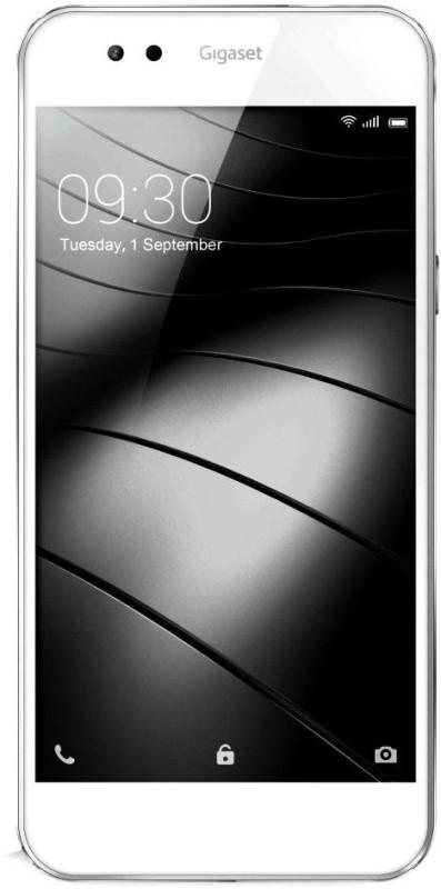 Gigaset GS-53 (White, 32 GB)(3 GB RAM)