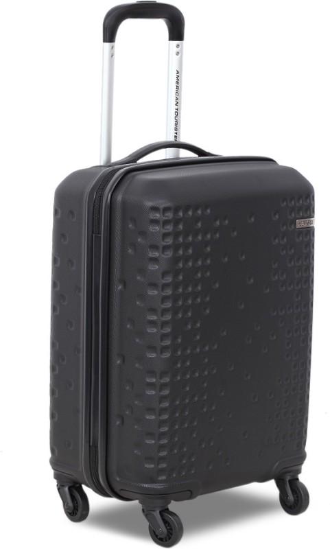 American Tourister Cruze Cabin Luggage - 22 inch(Black)