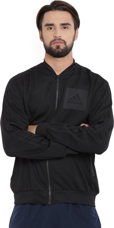 ADIDAS Mens Track Top