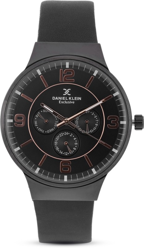 Daniel Klein DK10839-5 Analog Watch - For Men