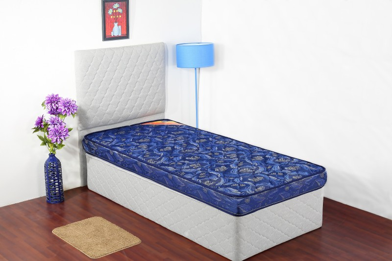 Centuary Mattresses Lotus 4 inch Single Coir Mattress
