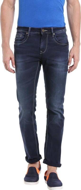 LAWMAN PG3 Slim Men's Blue Jeans