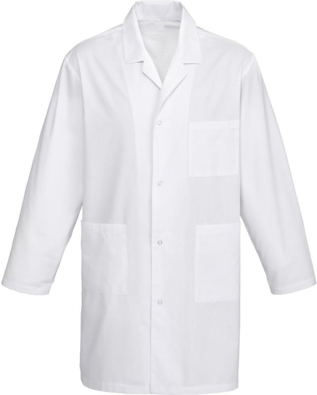 Roohi Lab Coat(Cotton)