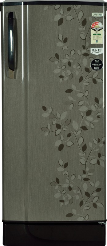 Godrej 221 L Direct Cool Single Door Refrigerator(Carbon Leaf, RD...