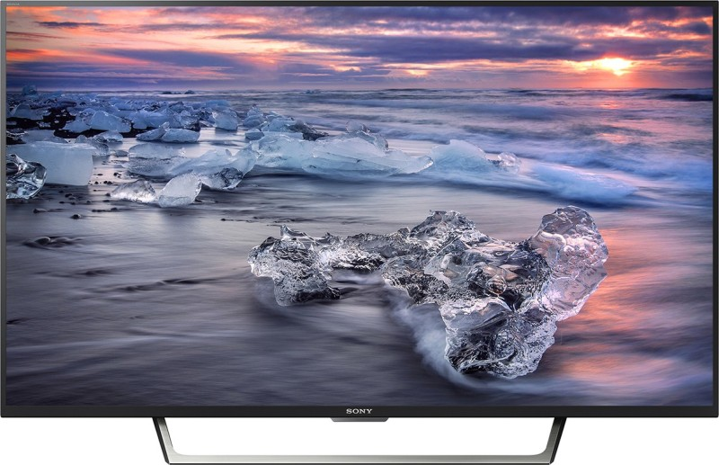 SONY KLV 43W772E 43 Inches Full HD LED TV