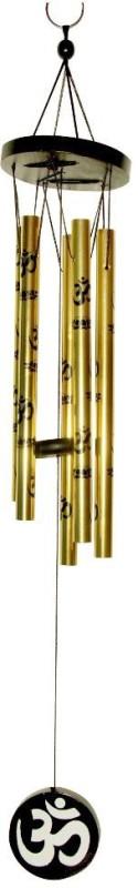 NM Silver Windchime(30.5 inch, Gold)