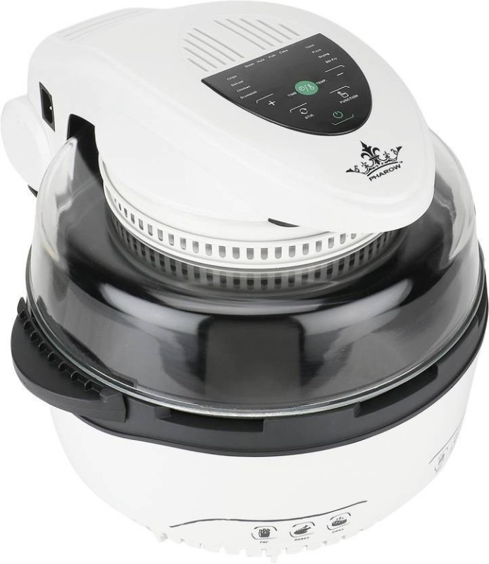 pharow 11 LITERS MULTI AIR FRYER WITH ADDITIONAL 2 ACCESSORIES Air Fryer(11 L)
