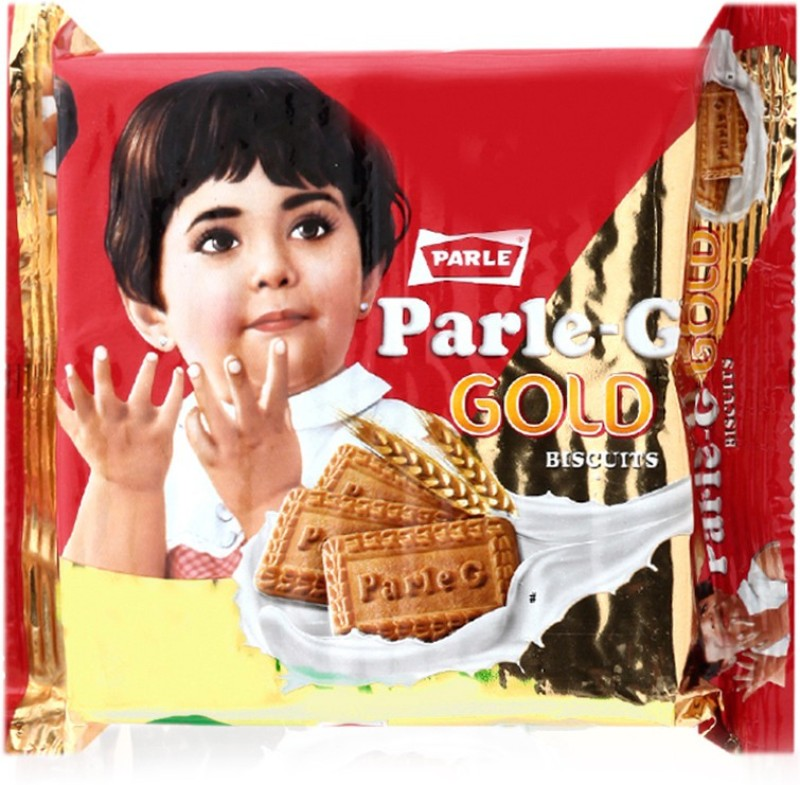 Parle G Gold Biscuits(200 g)