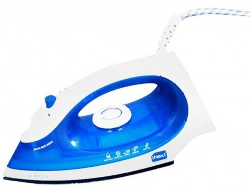 Inext 701ST1 Steam Iron(Blue)