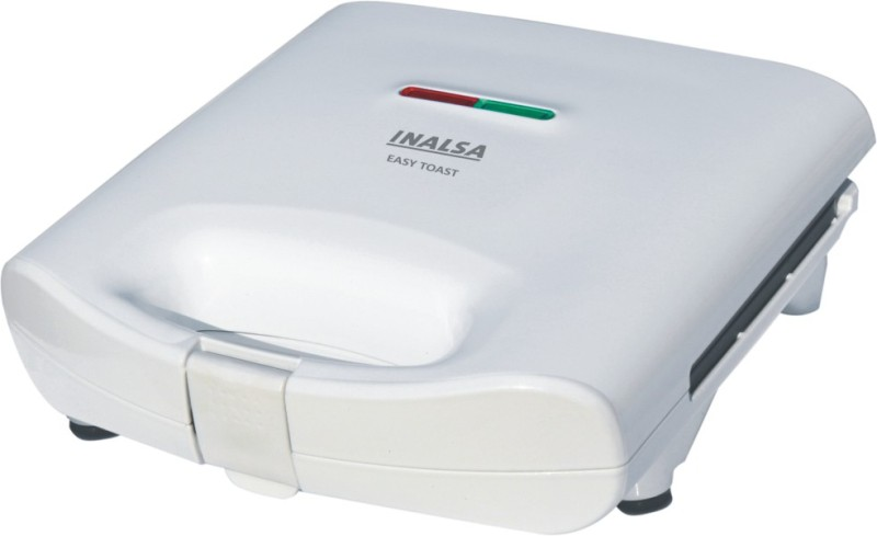 Inalsa Easy Toast(White)
