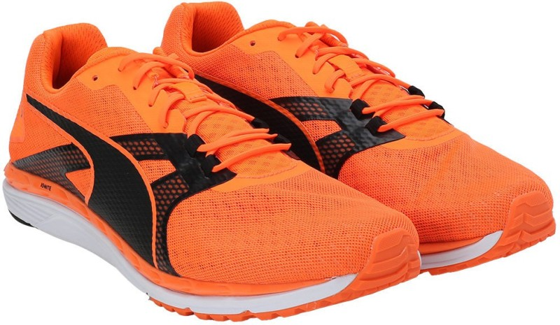 Puma Speed 300 IGNITE 2 Running Shoes(Orange) Speed 300 IGNITE 2