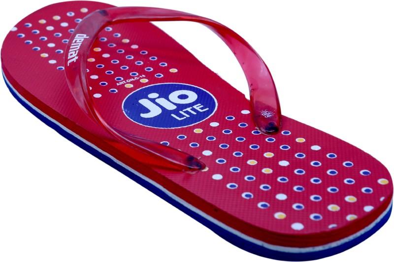 DEMAT Slippers
