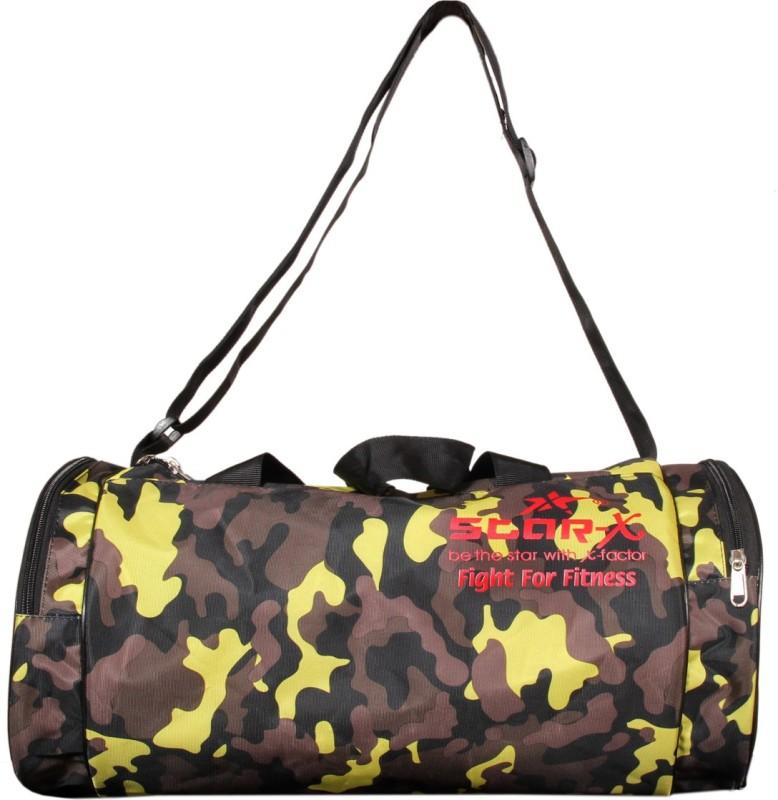 Star X Multipurpose Designer Bag Gym Bag - THE DEAL APP  53b7a8c729616