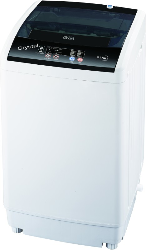ONIDA T62CG 6.2KG Fully Automatic Top Load Washing Machine