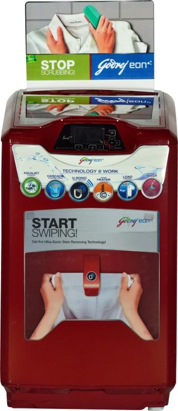 Godrej 6.5 kg Fully Automatic Top Load Washing Machine(WT EON 651 PHU)