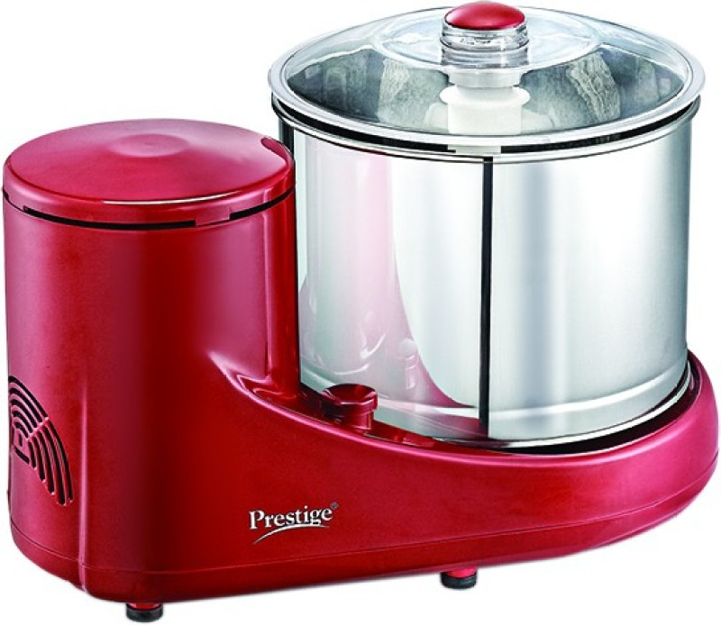 Prestige PWG 06 Wet Grinder(Red)