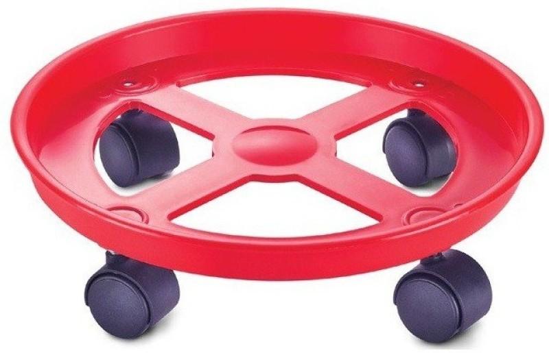 Prestige PGCT 1.0 Gas Cylinder Trolley(Red)