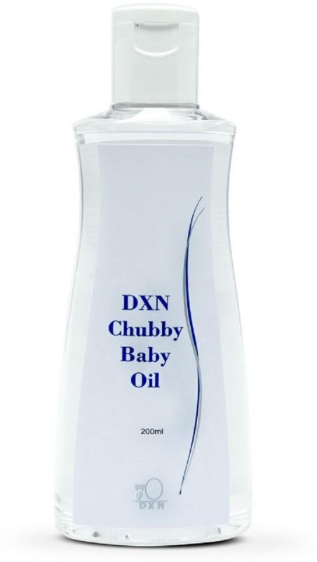 DXN CHUBBY BABY OIL(200 ml)