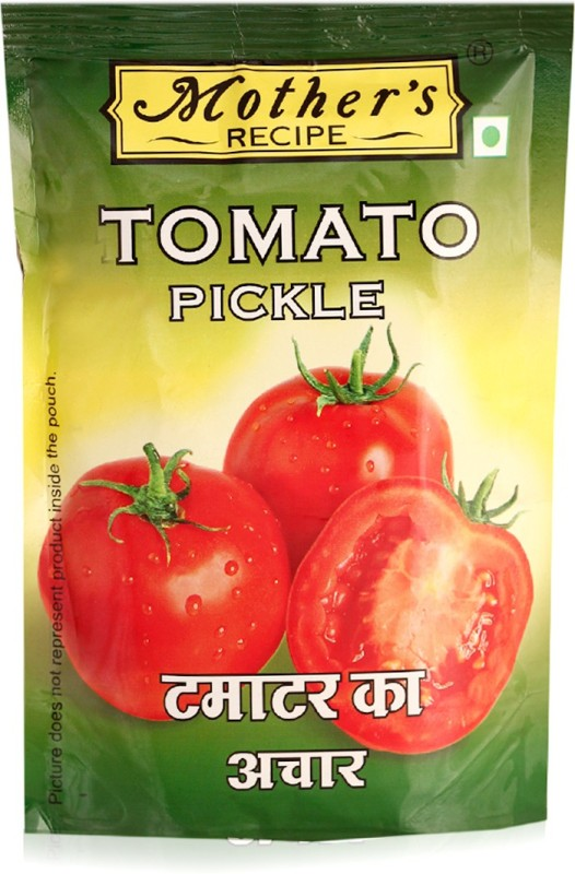 Mothers Recipe Tomato Pickle(200 g)