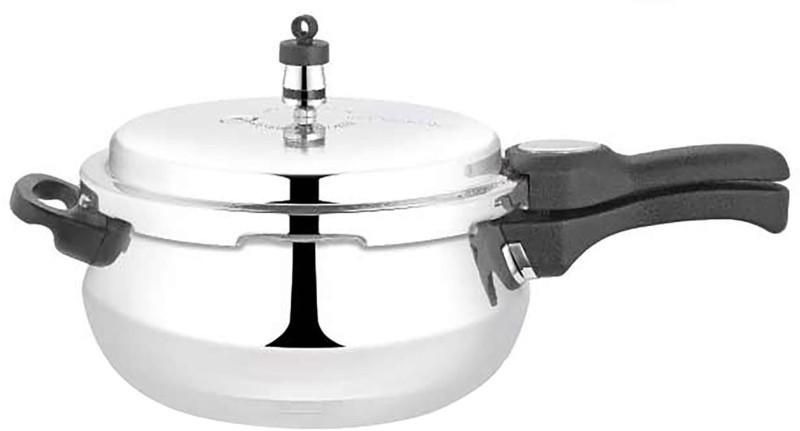 Premier 1.5 L Pressure Cooker(Aluminium)