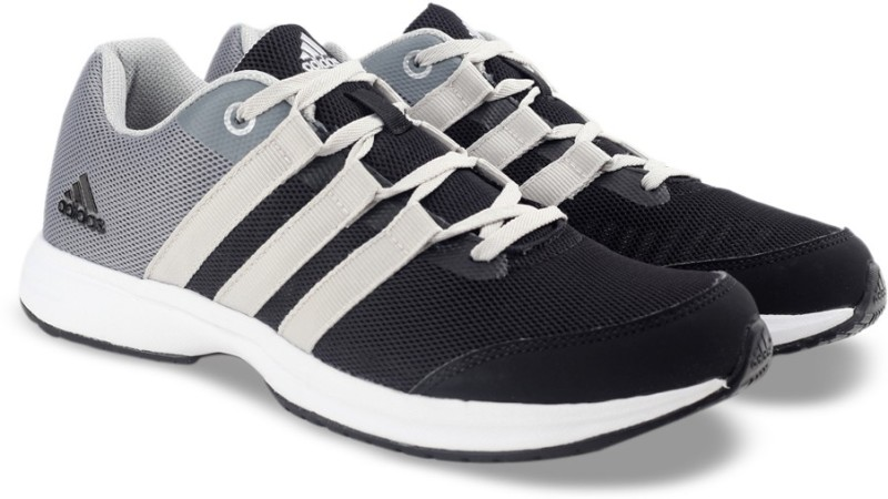 Adidas EZAR 3.0 M Running Shoes(Black)