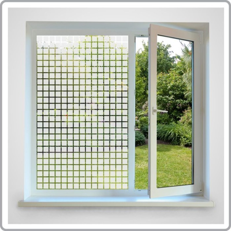 veldeco Residential Window Film(White)