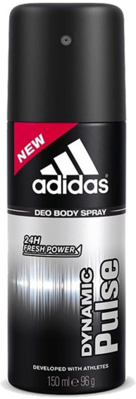 ADIDAS Adidas Dynamic Pulse Deodrant spray 150ml Deodorant Spray - For Men(150 ml)