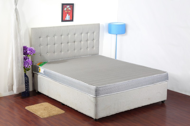 Centuary Mattresses Ortho Spine 5 inch Single Coir Mattress