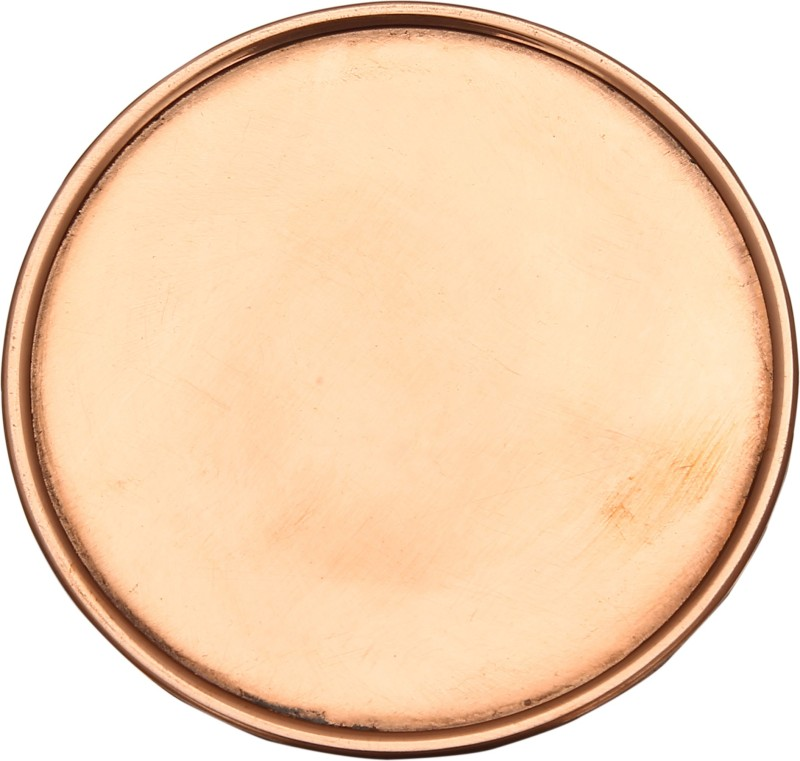 Rustik Crafts V-RC-086 Dinner Set(Copper)