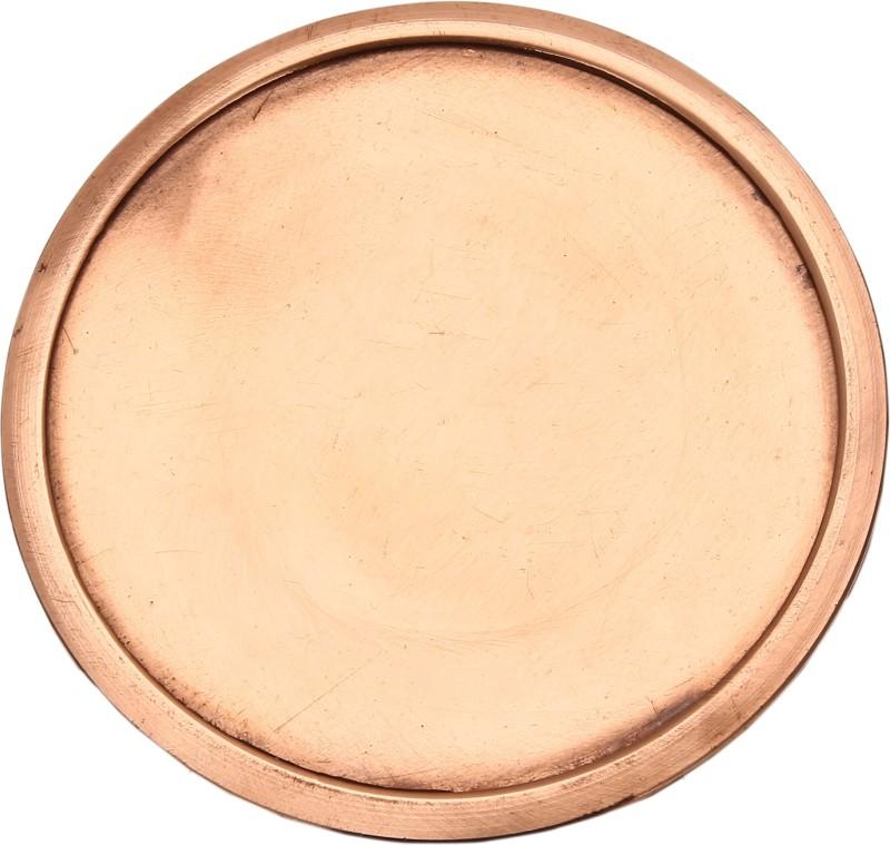 Rustik Crafts V-RC-085 Dinner Set(Copper)