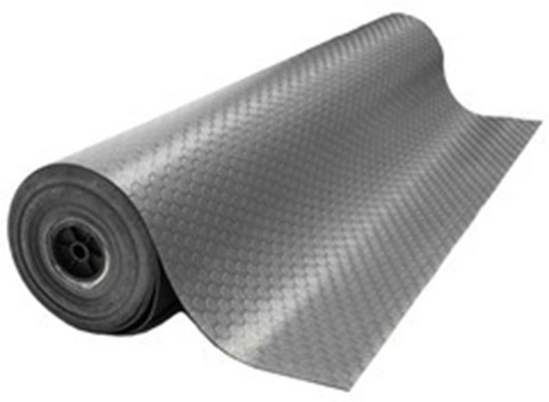 Skywalk PVC Anti-slip/Anti-grease Mat Multipurpose Textured Super Strong EVA Mat...