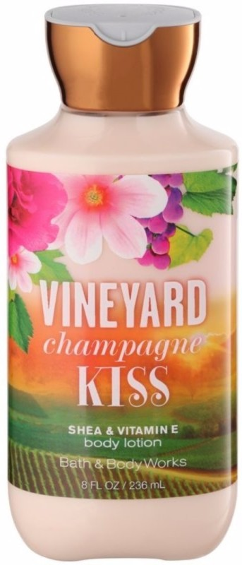 Bath & Body Works Vineyard Champagne Kiss(236 ml)