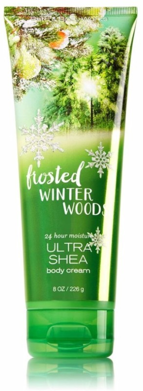 Bath & Body Works Frosted Winter Woods(226 g)