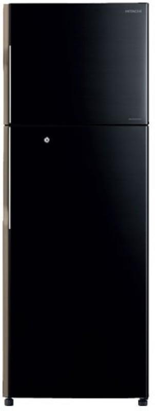 HITACHI R VG470PND3 451Ltr Double Door Refrigerator