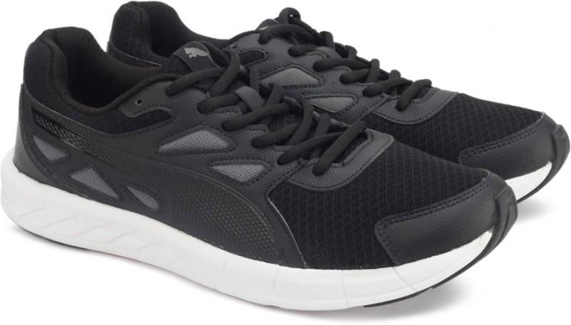Puma Driver 2 Running Shoes(Black)