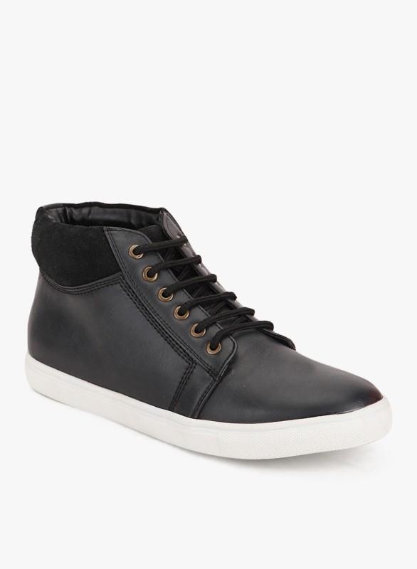 San Frissco Boots(Black)