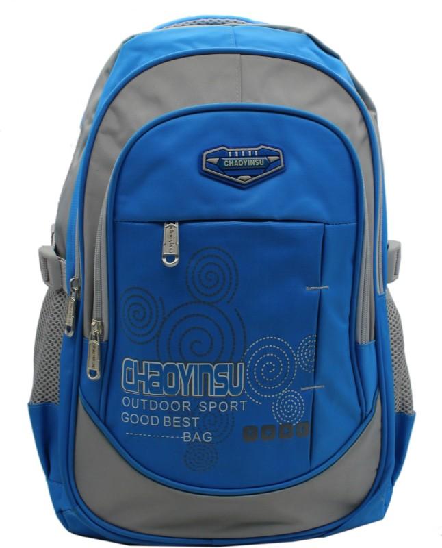 Trendy M1288 Blue 5 L Backpack(Blue)