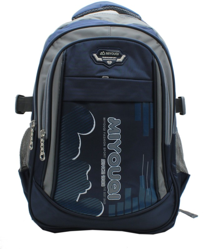 Trendy M1034 Darkblue 5 L Backpack(Blue)