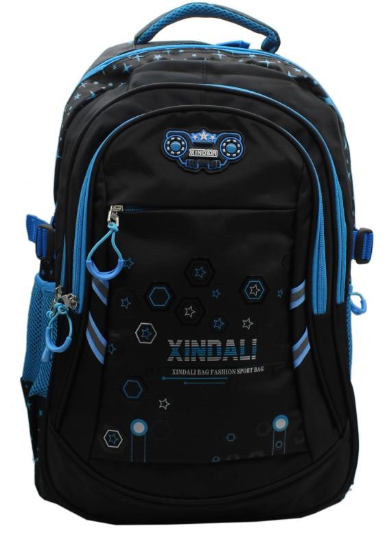 Trendy M991 Blue 5 L Backpack(Blue)