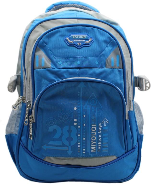 Trendy M1036 Blue 5 L Backpack(Blue)