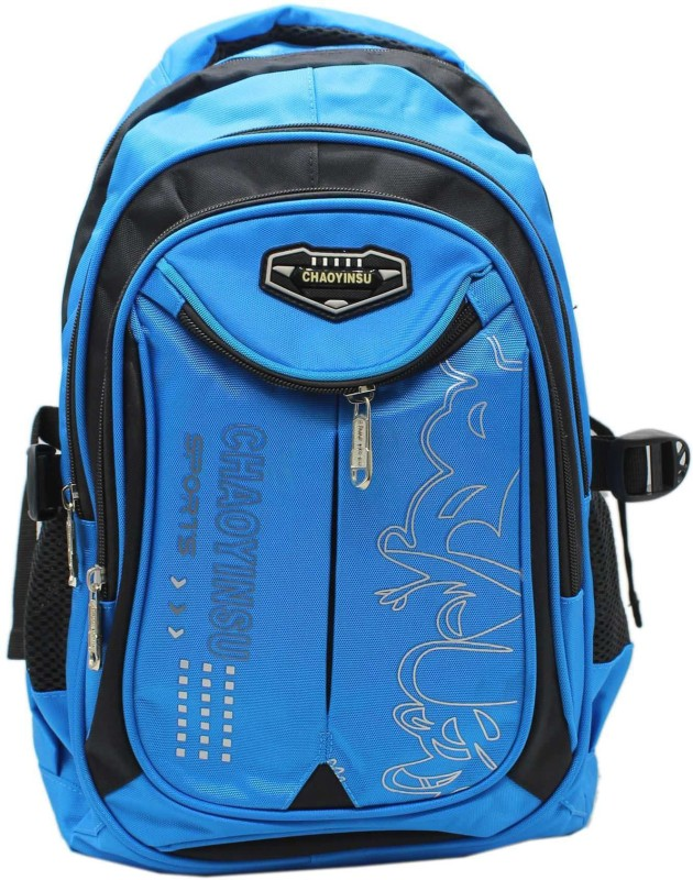 Trendy M1291 Blue1 5 L Backpack(Blue)