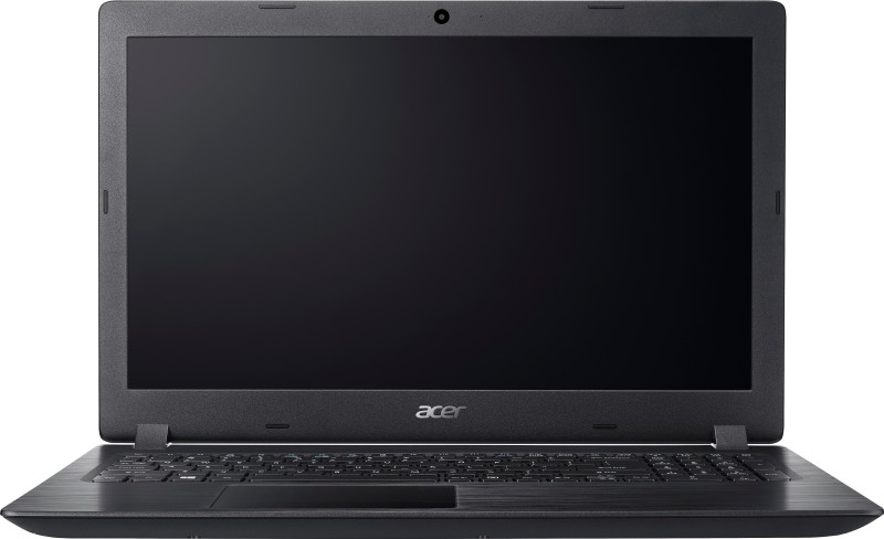 Acer Aspire 3 Core i3 6th Gen - (4 GB/500 GB HDD/Linux) A315-51 Notebook(15.6 inch, Black, 2.1 kg) NX.GNPSI.002