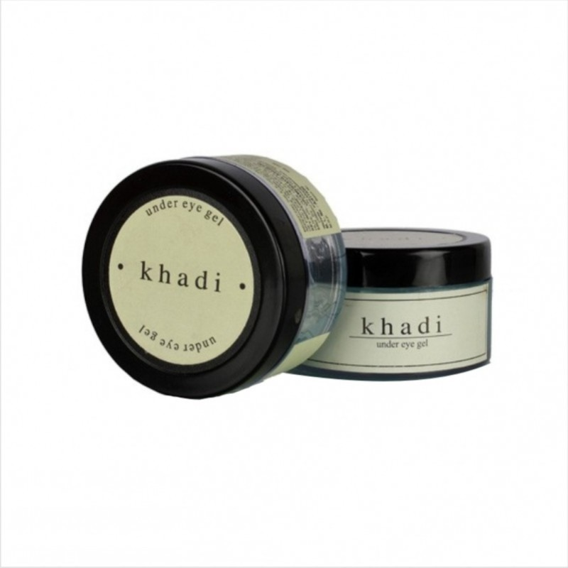 Khadi Natural Under Eye Gel(100 g)