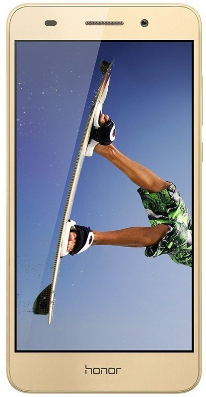 Honor Holly 3 Plus (Gold, 32 GB)(3 GB RAM)