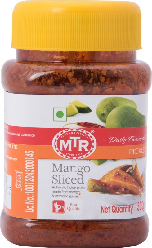 MTR Mango Pickle(300 g)