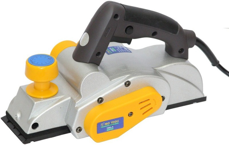 Digital Craft Powerful Electric Wood Hand Planer Heavy Duty PRO TOOL Corded Planer(1-82 mm)